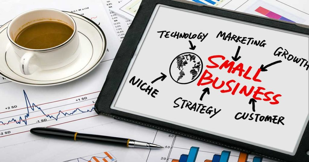 small business marketing trends for 2021